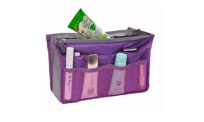 Purse Organizer Insert Handbag Organizer Bag In Bag Women Travel