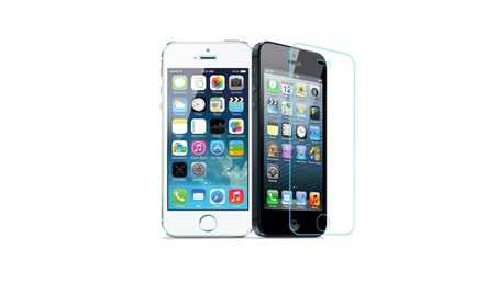iPhone 4 /4s & 5/5s /5c Glass Screen Protector 64f9b438-5f7a-4ffd-8582-d2db3ba958f9