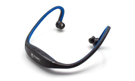 Auriculares deportivos Imperii con Bluetooth