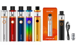 Vaporizers & E-Cigs - Deals & Discounts | Groupon