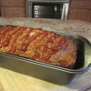 2pc Nonstick Meatloaf Pan Set
