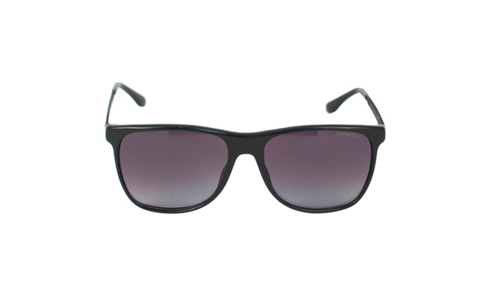 Carrera CARRERA 6011/S GVBN6 – Shiny Black