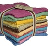 12 Pack 100% Cotton Washcloths Highly Absorbent,