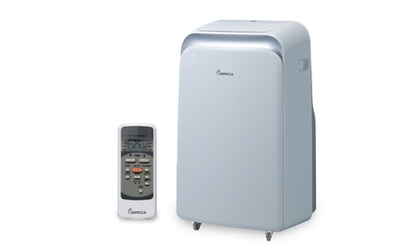 New 12,000 BTU Heat & Cool Portable Air Conditioner Electronic Control 32a65e98-1012-44b3-ab97-77be29a53d36