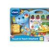Touch and Teach Elephant