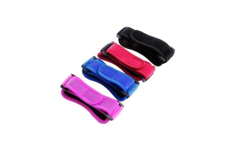 Comfortable Patella Knee Support Brace Strap Colorful 6f4e1bd2-3a0a-4b5e-8b06-051955bf89f0