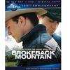 Brokeback Mountain (Blu-ray and DVD and Digital Copy)
