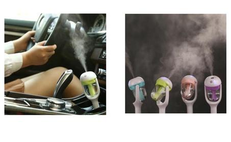 Portable Cute Auto Mini Car Vehicle Humidifier Air Purifier Freshener b99fe8e4-da5b-44ec-bfed-f5504c2c567c