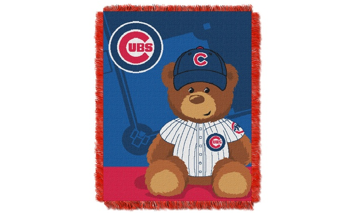 Mlb 051 Cubs Commemorative Series Groupon