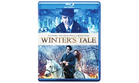Winter's Tale (Blu-Ray DVD Digital HD UltraViolet Combo Pack) 303de8dc-1f3e-4ce2-924c-25c6aba1ebe9