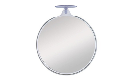 Zadro FC30 5X 10X Magnifcation Spot Mirror - White and Gray 67cd3329-0b85-481d-be90-0c7ce16afbfc