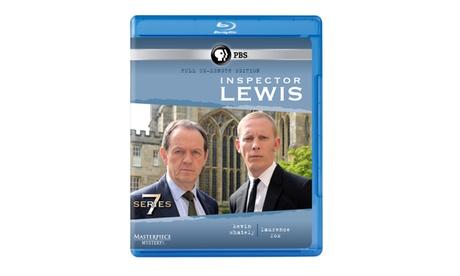 Masterpiece Mystery!: Inspector Lewis 7 Blu-ray (U.K. Edition) ecaf4a85-b65f-437d-8064-520a458f963b