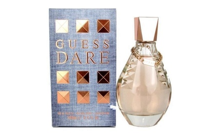 Guess Dare by Guess for Women Eau de Toilette 3.4 oz 100 ml 3b840d12-776c-463d-aa4d-9ed8004b4e86