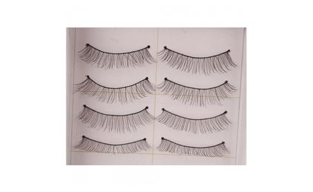 10 Pairs Handmade Natural Soft False Eyelashes Fake Eye Lash ad5c3be7-4db1-4d0f-9fc6-7edbec286e1a