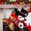 Christmas Stockings Assorted Size and Designs