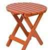 Adirondack Round Folding Table