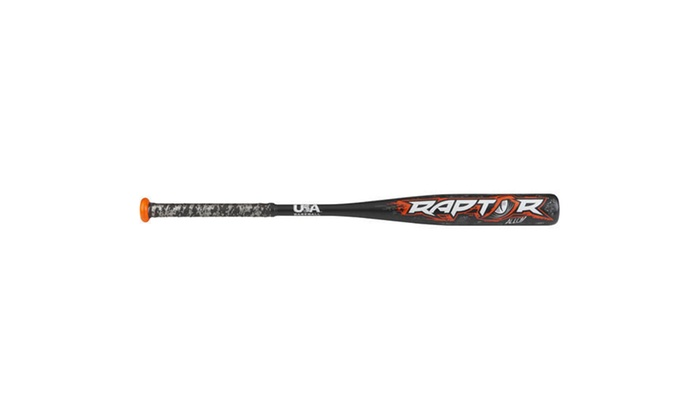Rawlings 2018 Raptor Youth USA Baseball Bat