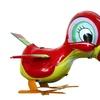 Alexander Taron Seasonal Décor Collectible Tin Toy - Duck