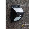 Solar-Powered Motion Sensor Security Light (1-, 2-, 3-, or 4-Pack)