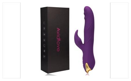 Avidlove 7 Speed Silicone Massager Toys 0eff159a-3001-4ecc-9e4f-20366f4f245c