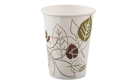 Dixie 2338WS Pathways Paper Hot Cups, 8 oz. 25 per Pack 7b39d6b0-eda8-4504-88a5-eb19c3d14945