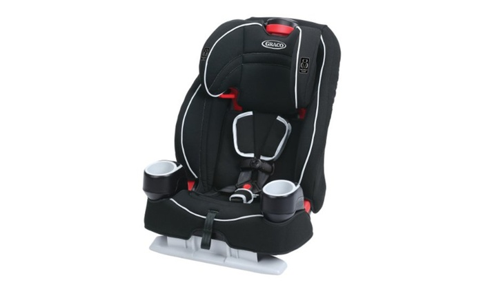 Graco Atlas 65 2-in-1 Harness Booster Car Seat | Groupon