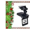 2.5 HD Car LED DVR Dash Video Recorder Camcorder & 1 Recorder Free