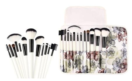 Makeup Brush Set 12 Pieces Foundation Foundation Contour Eye Concealer d7fc11a9-c82a-4ac1-8193-7be0dc524bfd