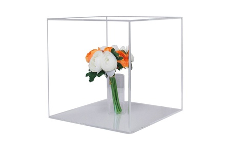 Collectible Wedding Bouquet Display Case with UV Protection 12632bf7-d04a-4417-b173-2e11d1269b2c