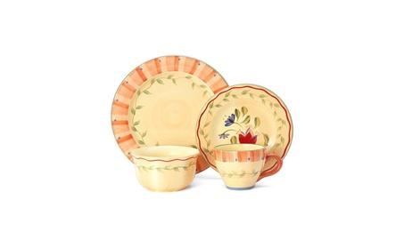 Pfaltzgraff 5072031 Napoli 16 pc dinnerware set fb1d908f-e437-4d40-98ff-bca28c339581