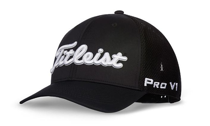d4793a3f71513 Up To 14% Off on Tour Snapback Mesh Men s Golf...