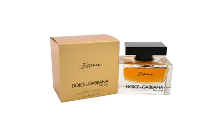 The One Essence by Dolce & Gabbana - 2.1 oz Essence De Parfum 811e5ebd-c7f9-42b6-902a-5ce74540cc34