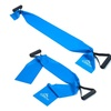 Black Mountain Products Flat Resistance Therapy Band Handles