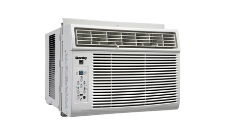 Danby 6000 BTU Window Air Conditioner, Cools up to 250 sq. ft. photo