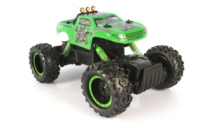 Rock Crawler Dashboard : Dt rock crawler wd electric buggy radio control rtr