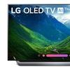 LG OLED55C8PUA 55-Inch 4K Ultra HD Smart OLED TV (2018 Model)