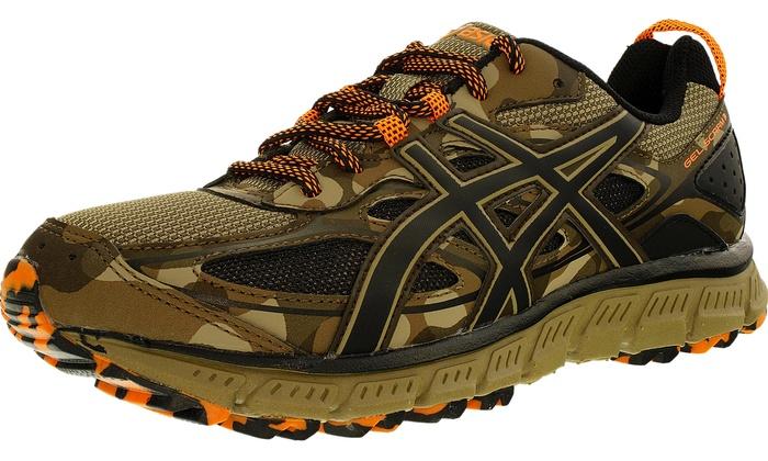 the best attitude af195 86363 Asics Men s Gel-Scram 3 Running Shoe