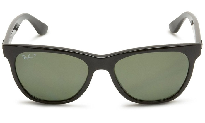 0aa350d4a732 Ray-Ban Wayfarer Sunglasses for Men and Women with Polarized Lenses ...