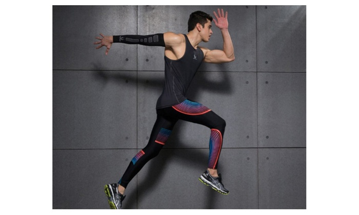 Men Running Fitness Exercise Sports Jogger Pants Gym Trousers
