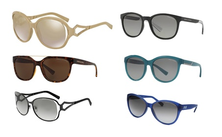 Armani Exchange assorted Women's Sunglasses Store Display 9ec3f33b-cd78-49dc-9452-028494035720