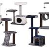 Luxury Design Premium Quality Eco-friendly Cat Furniture