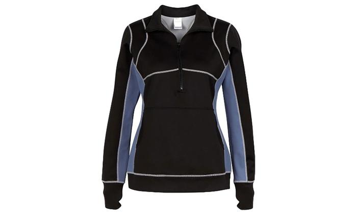 Sauna Suit Jacket (Women)
