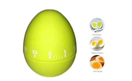 Home Kitchen Boiled Eggs Cooking Helper - Egg Timer photo