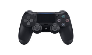 Sony DualShock 4 Wireless Controller