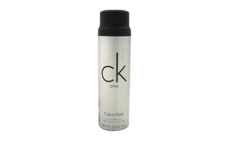 C.K. One by Calvin Klein for Men - 5.4 oz Body Spray a570a28e-5bca-4d47-84c6-4273b9bd80e0