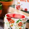 Decorative Plock Box & Ceramic Cup Gift Sets