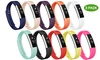 Classic Adjustable Sport Replacement Bands For Fitbit Alta/Alta HR (3 PACK)