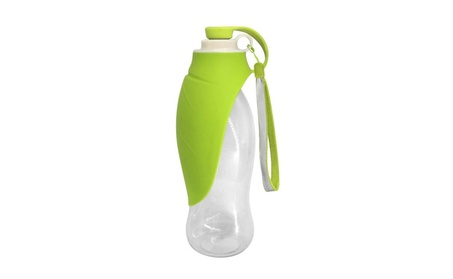 Water Bottle Expandable Silicone Drinking Bottle Travel Dog Bowl 0385cdf9-777f-489b-b8b6-16b92fc2b2ac