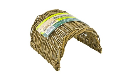 Large Twig Tunnel - Natural - 03904 1387923e-d0c8-47e1-a8e1-205e89992a19