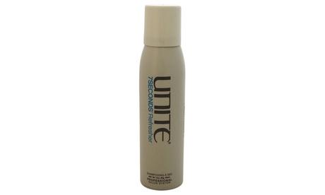 Unite 7Seconds Refresher Dry Shampoo Unisex 3 oz Shampoo 1be85769-80c9-47e0-a34b-6edac3cd73fa